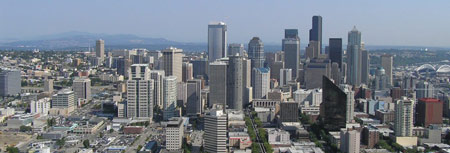 The Official City of Seattle web site